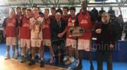 Basket giovanile, all'Under 15 dell'Emilia-Romagna il Memorial Fabbri