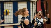 Volley C femminile, arriva la prima vittoria in casa per la Gut Chemical Bellaria