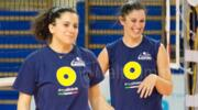 Volley A2 femminile, la Omag saluta Ilaria Battistoni