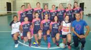 Juvenes Titanlab Volley sconfitta dal Just in Volley per 3 a zero nel volley femminile