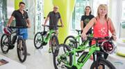 Emotion Bike all'Italian Bike Festival: start up riminese dedicata al turismo in E-Bike