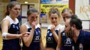 Volley C femminile, altra vittoria per la Gut Chemical (3-1)