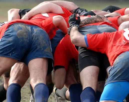 Rugby: Rimini si trova al primo posto in classifica