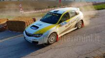 La War Racing in gara in Sardegna al Rally Vermentino