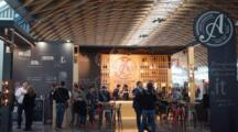 La 'bionda' riminese Amarcord conquista Beer Attraction a Rimini Fiera