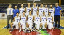 Basket, San Marino travolto dal Kosovo all'esordio agli Europei Division C Under 18