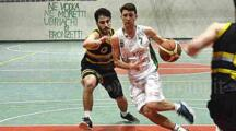 Basket D, Budrio passa nella Tigers Arena all'over time: 71--77