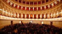 Teatro Galli, annullati in via definitiva gli spettacoli When the rain stops falling e Un nemico del popolo