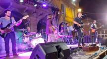 Rock 'n' roll alla riminese con i Miami & the Groovers all'Hobo's di Rimini