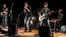 Sabato 18 gennaio Miami and The Groovers in concerto a Villa Verucchio