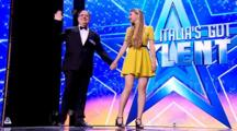 Da Italia's got Talent i fratelli Tercon a Sant'Aquilina Lab Saloon