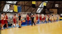 Basket giovanile, sorride l'Under 18 Angels/RBR. Ko la Under 16