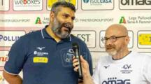 Volley A2 femminile, Coppa Italia: in Omag-Futura in ballo la semifinale