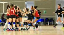 Volley B2 femminile, nel derby di Lugo l'Emanuel passa al tie break (2-3): playoff ad un passo