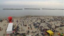 Bellaria, tutto pronto per la 19esima edizione di Young Volley on the beach