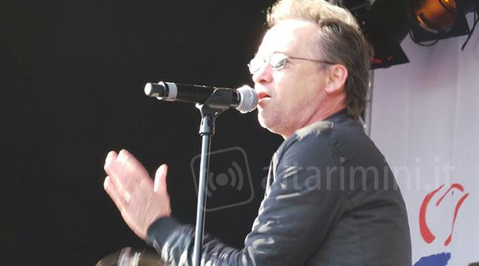 Owen Paul Mcgee degli Ex Simple Minds