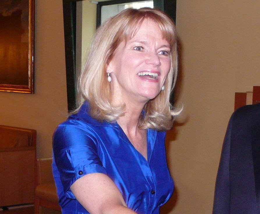 Martha Raddatz vincitrice del Premio Urbino Press Award