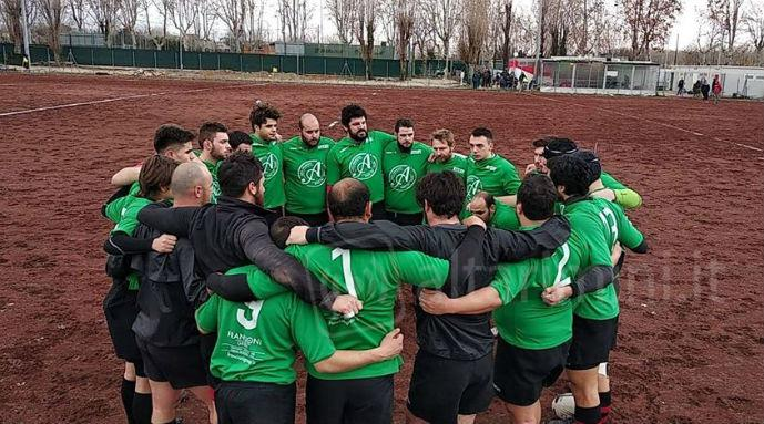 Rimini rugby