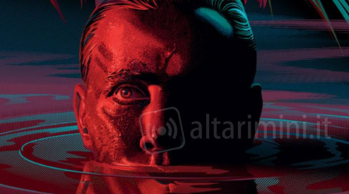 "Locandina del film ""Apocalypse Now final cut"""
