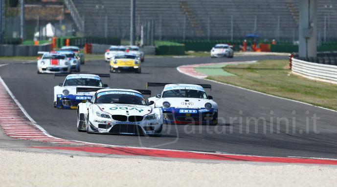 Automobilismo, a Misano World Circuit nel week end nove gare e la '3 Ore Endurance Cup'