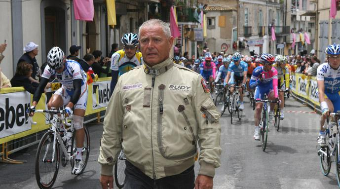 Vito Mulazzani (Bettini Photo)