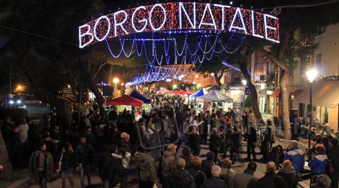 Normative anti-terrorismo portano troppi costi, l'evento di Natale di San Giuliano si ridimensiona