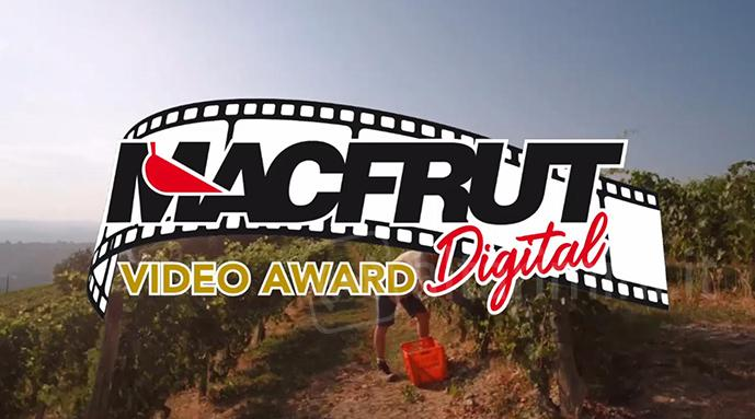 Logo Macfrut Digital Video Award