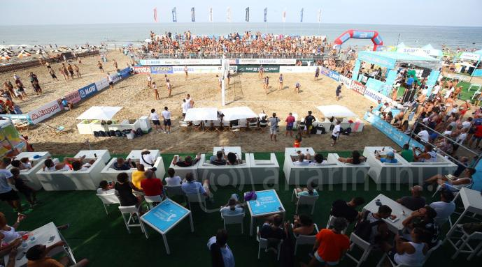 Volley Summer Tour